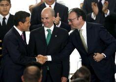 El gobierno tomó en secreto 240 mil mdp del patrimonio de Pemex y CFE
