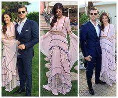 Bi Kot Bi Tişört: Yılın Düğünü: Sinem Kobal & Kenan İmirzalıoğlu