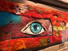 Read all of the posts by theresamartinart on theresa mARTin Textiles, Fibre Art, Felting, Fiber, Posts, Silk, Painting, Messages, Felt Fabric