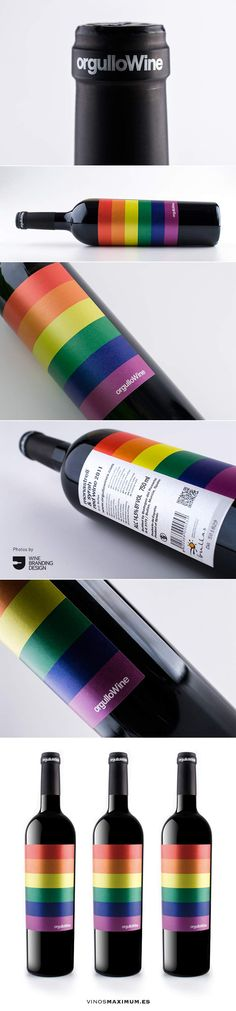 ORGULLO WINE - D.O. Bullas. Wine of Spain. #taninotanino #vinosmaximum