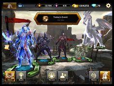 Team 2 - BTV Heroes Of Dragon Age, Team 2, Battle, Scorpion, Painting, Art, Scorpio, Art Background, Painting Art