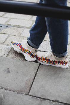 Nike Air Footscape Moc Chukka