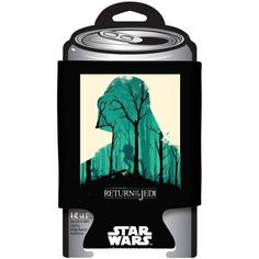 Star Wars Return of the Jedi Vader Can Cooler, Green