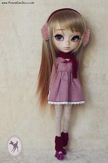 Poison Girl's Dolls | Flickr - Photo Sharing!