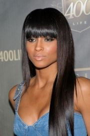 Strange Sew In Weave Hairstyles Pictures Of And Bangs On Pinterest Short Hairstyles For Black Women Fulllsitofus