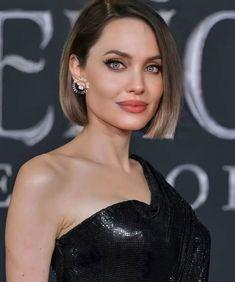 Alexandra Daddario, Elizabeth Olsen, Salma Hayek, Kristen Stewart, Brad Pitt, Angelina Jolie, Scarlett Johansson, Selena Gomez, Hair Cuts