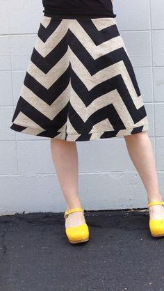 orangyporangy: peggy a-line skirts