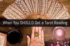 Nobody requires a tarot session, as such. However, that doesn't mean that you cannot take help from Daily Tarot Predictions. There are many things that we do