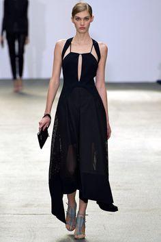 Antonio Berardi Spring 2013 Ready-to-Wear Fashion Show Collection