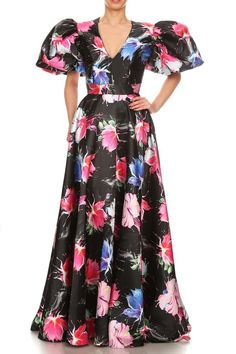 4d5bb342502 If this was vintage I could excuse it. Rococo Prom · WORST prom dresses 2018 !!