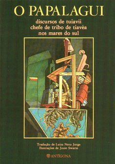 livro papalagui