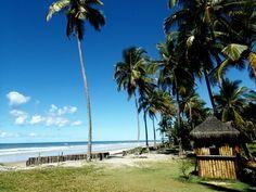 Paradise in Itacarezinho_Itacaré_Brésil Allo le monde blog Allolemonde.fr