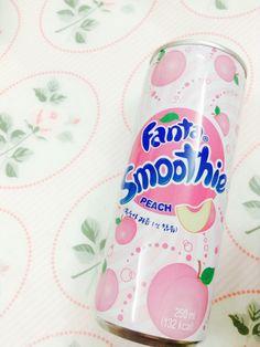 Fanta smoothie