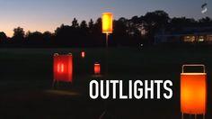 Licht, wo immer man möchte. http://www.outlights.de  Dezent und stimmungsvoll oder hell leuchtend. Und das drinnen wie draußen.  Dies verspricht eine neue farbenfrohe und outdoortaugliche Lampenserie namens OUTLIGHTS.  Akkubetrieben kommt sie ganz ohne Stromanschluss aus. Das macht sie als Lichtquelle äußerst mobil und damit überall einsetzbar.
