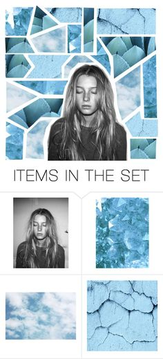 """""""cropped set + face reveal"""" by lumiinous ❤ liked on Polyvore featuring art"""