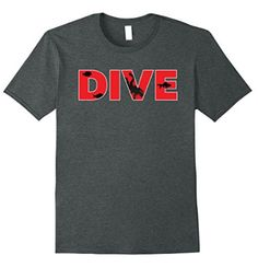7 Best Scuba Diving T Shirts Images In 2017 Diving Funny Tee