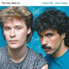 Hall and Oates The Very Best of 2LP Starting out as two devoted disciples of earlier soul greats, Daryl Hall & John Oates are soul survivors in their own right. They have become such musical influence