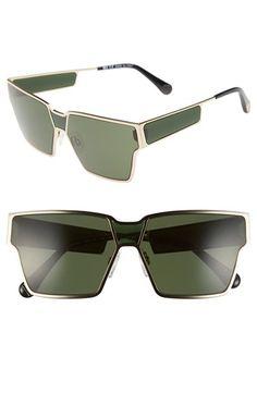 7d967d0f83 ill.i by will.i.am  WA505S  64mm Sunglasses