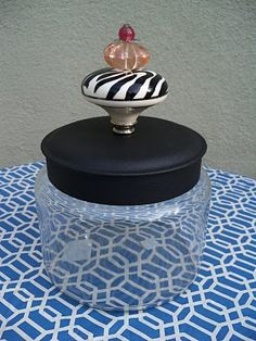 Great idea for different knobs