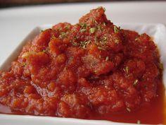 Cuando hacemos fiestas o reuniones en casa, es bueno tener varias salsas para untar. Así nos ahorramos el preparar tanta comida y podemos poner algunos...