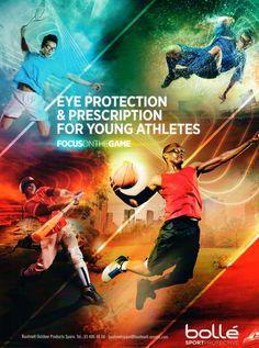 Bollé Sport Protective