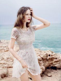 Model: Angelika Wierzbicka