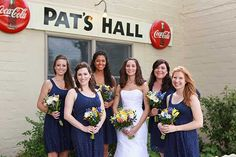 Pat's Hall - Fredericksburg, TX - Public dances will be held at least once a month so that former patrons may visit once again and dance around the beautiful oak tree.