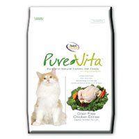 PureVita Grain Free Chicken Cat Food  PureVita Grain Free Chicken Cat >>> Check out this great product.