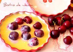 Dessert - Bistro de Jenna