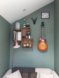 Best 8 Best Card Room Green 79 Paint Farrow And Ball Images 400 x 300