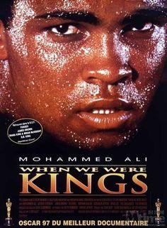 Para mim, este é um dos melhores documentários de todos os tempos. Conta a história da célebre luta em 1974, no Zaire, entre Muhammad Ali e George Foreman. Junto com os dois boxeadores, ídolos da black music como B.B.King e James Brown também embarcaram na viagem africana. Dirigido por Leon Gast, o filme traz os …