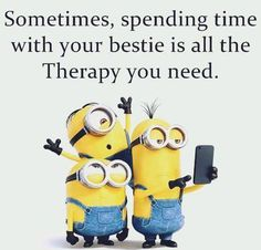 Yea! Squeezed out an hour over lunch for a quick dash somewhere with one of my besties! Very therapeutic!   Must send this to my besties! TGIF, you gorgeous ladies!