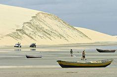 11 Praias para curtir em julho no Brasil | viajeaqui, o portal de viagem e turismo da Abril