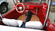 1970 volkswagen dune buggy street legal meyers manx new1641cc empi new paint