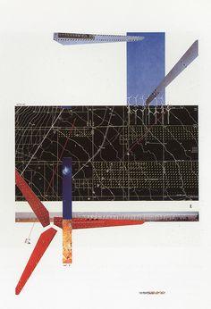 James Corner. Taking Measure Across the American Landscape. Yale University Press, New Haven 1995: 87