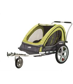 One of the greatest pleasures of being a parent is sharing activities with your kids, including bike riding. We have reviewed four of the best double bike trailers below and bicycle-mounted bike trailers for kids for more information please visit. http://bestdoublestroller.online/bike-trailer-for-kids
