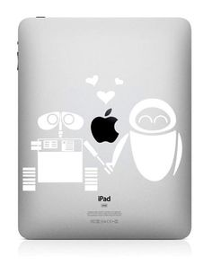Yup! Wall EMac decal Macbook Decals Macbook Stickers by AttractiveDecal