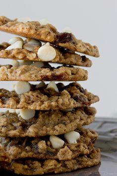 Irish Coffee Oatmeal Cookies