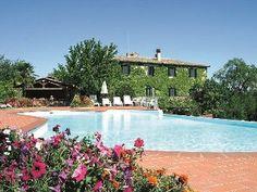1/2 Villa DipendenzaVacation Rental in Murlo from @HomeAway! #vacation #rental #travel #homeaway