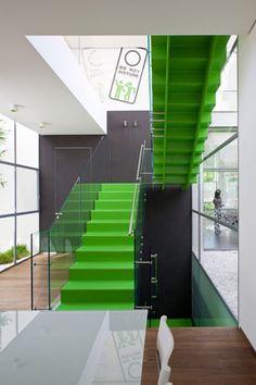 Ramat Hasharon by Pitsou Kedem Architects