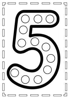 Le chiffre 5