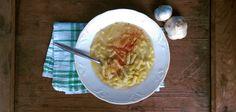 Zöldbabfőzelék vegánul, gluténmentes, laktózmentes recept