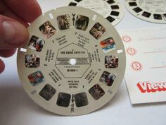 Vintage VIEWMASTER 3D Photo Reels - TV Show THE DARK CRYSTAL - no. M009 | eBay 3d Photo, The Dark Crystal, Jim Henson, Spin, The Darkest, Tv Shows, Crystals, My Favorite Things, Ebay