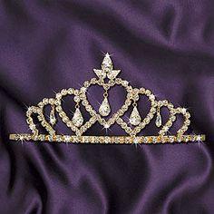 Tiara, quince tiara