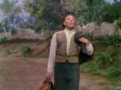 """'I'm Hans Christian Anderson' From """"Hans Christian Andersen"""" (1952) - By Frank Loesser... Danny Kaye.  I loved this movie as a kid.  I'd really like to watch it again.  ~lvt"""