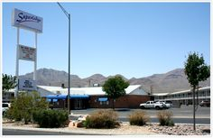 SuperLodge Motel El Paso | Northeast