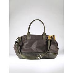 Côte&Ciel - Loire Weekend Bag Feldspath - Bags