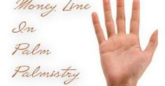 Money Line In Female Hand Palmistry Indian Palmistry, Palm Reading, Secrets Revealed, Palms, Line, How To Apply, Female, Learning, Palmistry