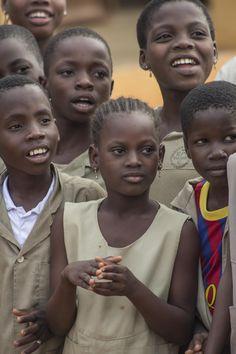 OneHope--Benin2012  ©2012 Randy Haglund