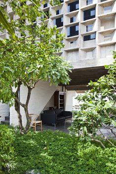 Galeria de Casa Binh Thanh / Vo Trong Nghia Architects + Sanuki + Nishizawa architects - 3